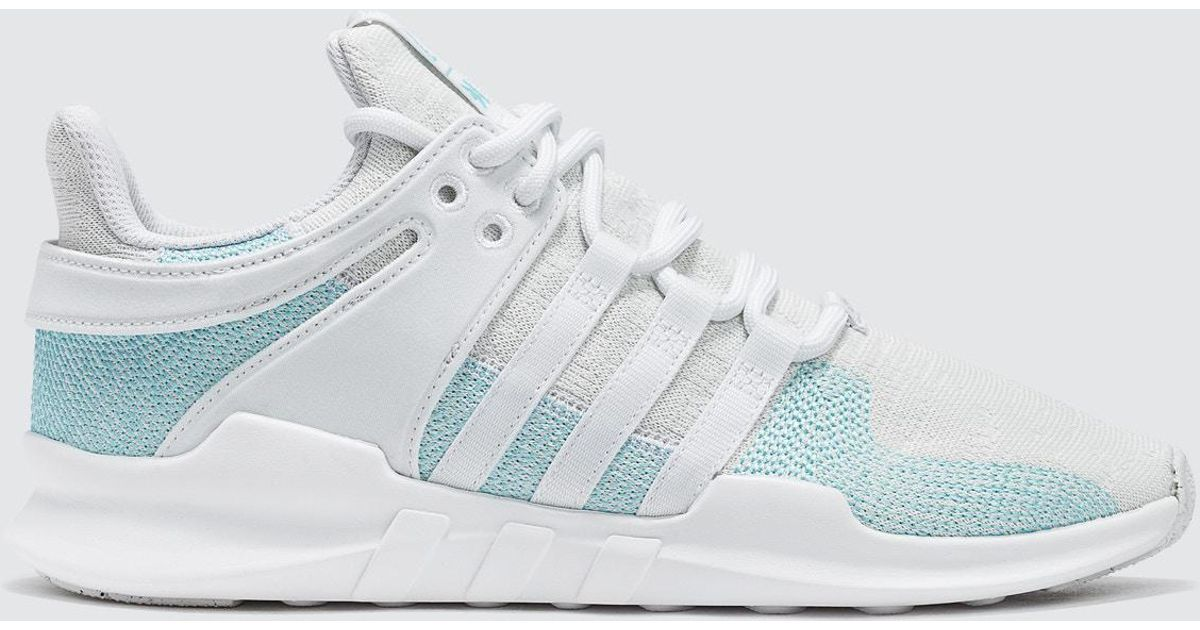 a7701d283dcd Lyst - adidas Originals Eqt Support Adv Ck Parley in White for Men