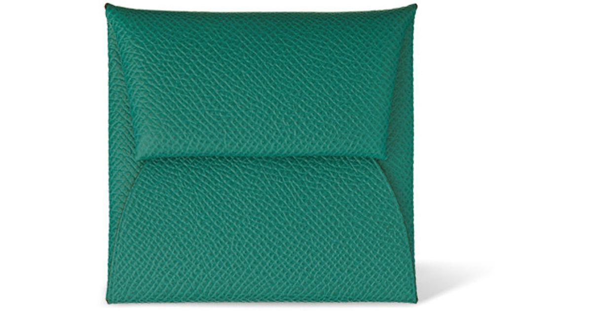 pink birkin bag replica - Herm��s Bastia in Green (peacock blue) | Lyst