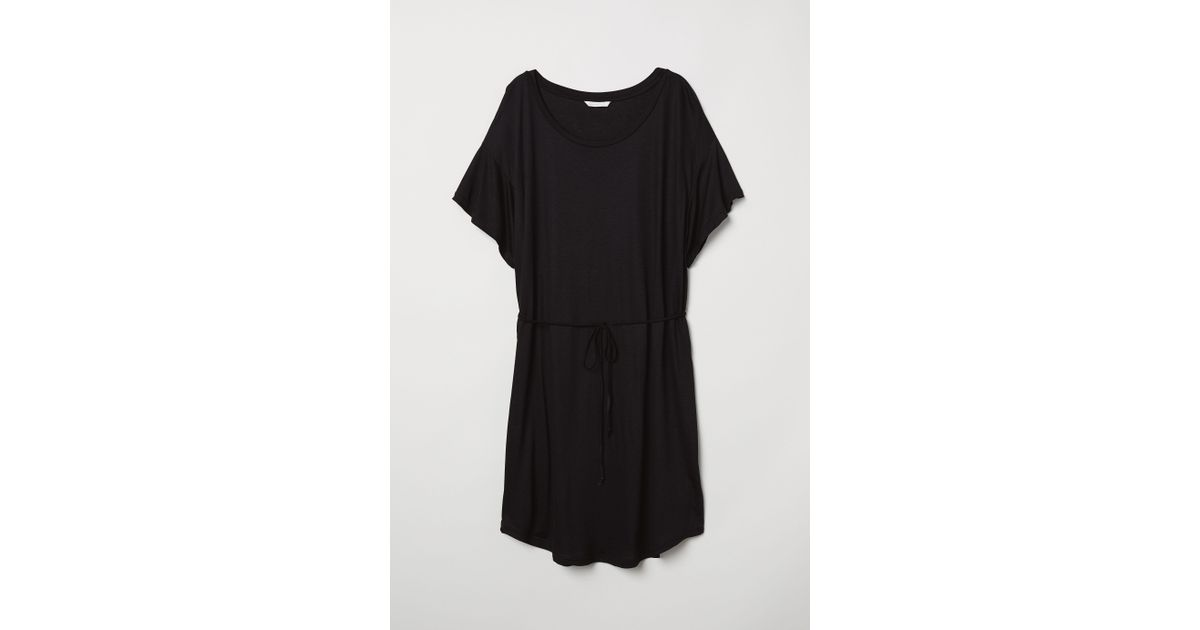 18e5b7ff45755 H M Black Dress Shirt – Little Black Dress | Black Lace Bridesmaid ...