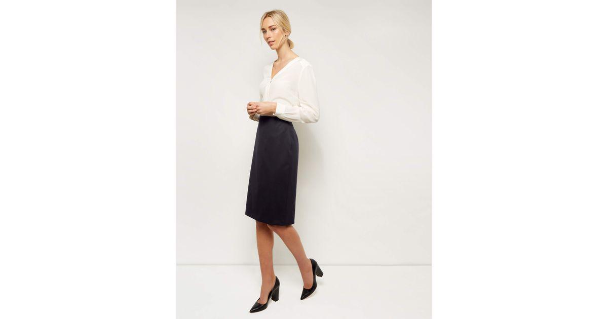 4bdd1bd5 Pleated midi dress - Medium plane. Cult Gaia Charlotte rouleau-button-front  linen midi dress