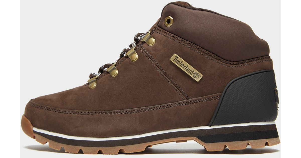 5ed02e3eb67615 Lyst - Timberland Calderbrook 3 in Brown for Men