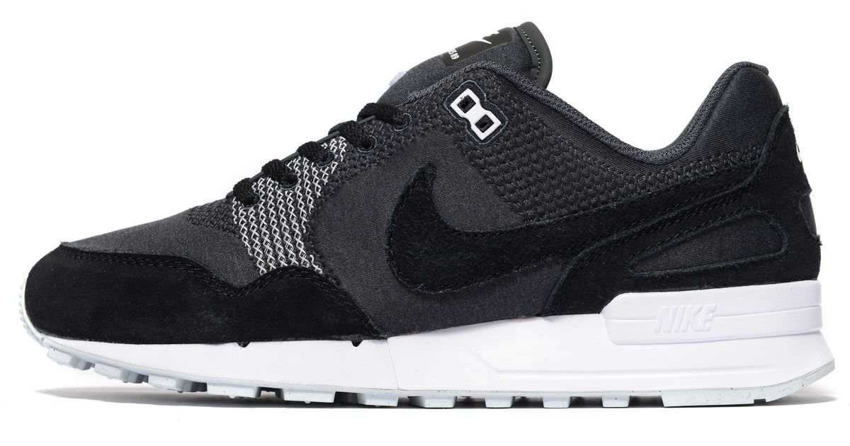 Nike - Black Pegasus 89 Embossed for Men - Lyst