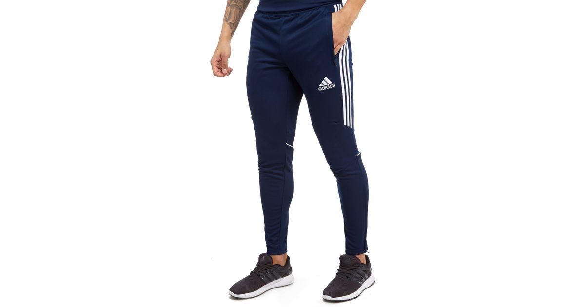 b83646ec822704 adidas Originals Tango Pants in Blue for Men - Lyst