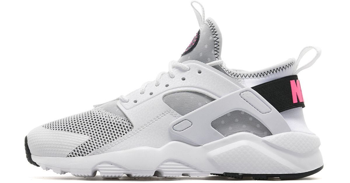 f38587b922c Lyst - Nike Air Huarache Ultra Breathe Junior in White for Men