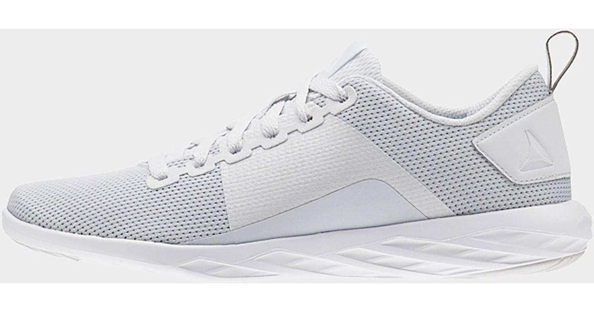 9c1b28250fc2 Lyst - Reebok Astroride Walk in White