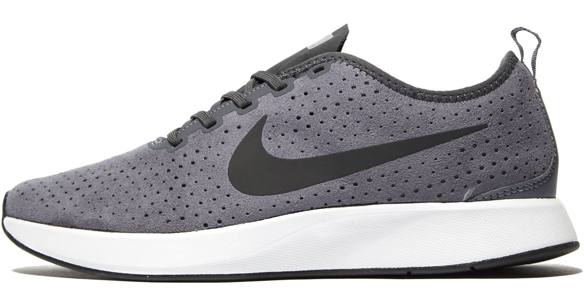 f62016df1113 Lyst - Nike Dualtone Racer Premium in Gray for Men
