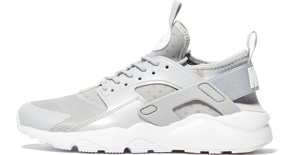 Nike - Gray Air Huarache Ultra Breathe Junior for Men - Lyst