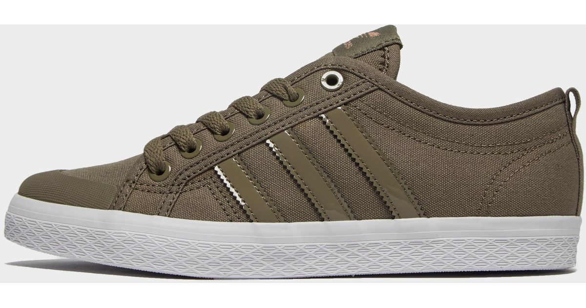 brand new 2348b 8e2af Lyst - adidas Originals - Womens in Green