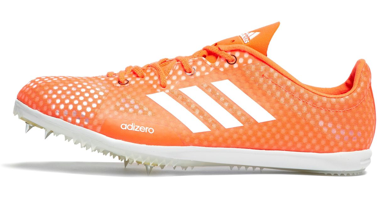competitive price 537c7 bb6e9 Adidas Adidas Adidas In In In In 4 Adizero Orange Ambition Lyst F7wqdOq