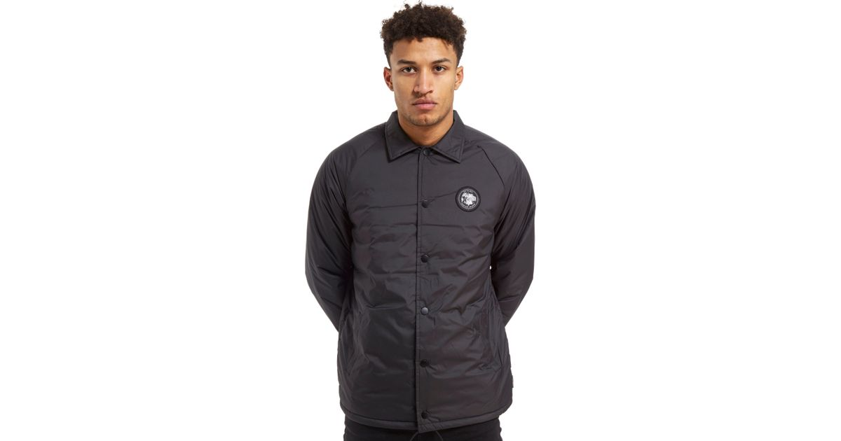 2ecec1b722b8 Lyst - Vans X The North Face Torrey Mte Jacket in Black for Men