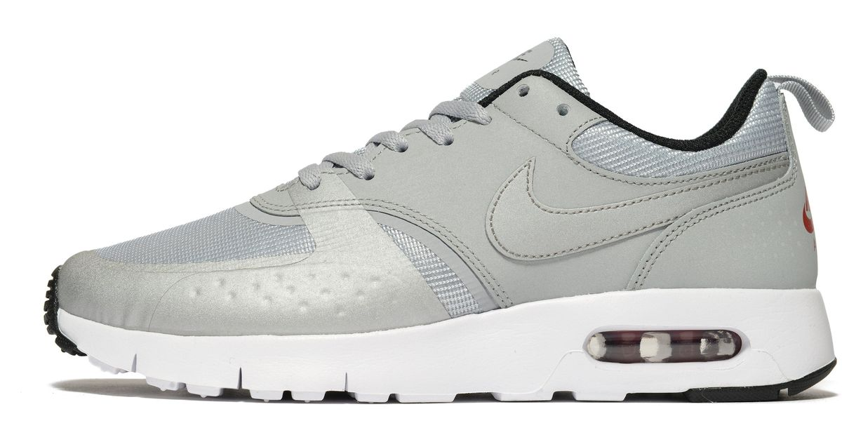 1804eb3246 Lyst - Nike Air Max Vision Junior in Gray