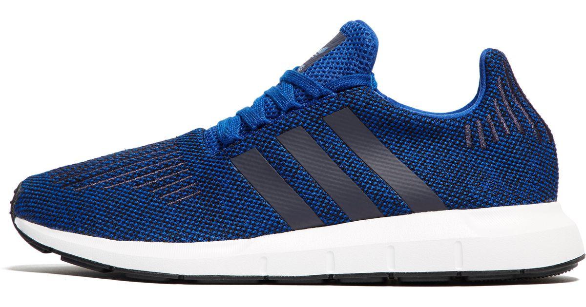 Adidas Originals para Blue Swift 19051 Run Originals para hombres Lyst e79b928 - grind.website