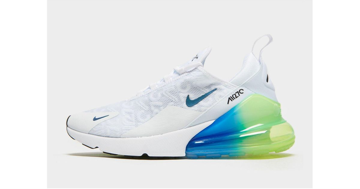brand new c6e3d 55cc3 Lyst - Nike Air Max 270 Se for Men