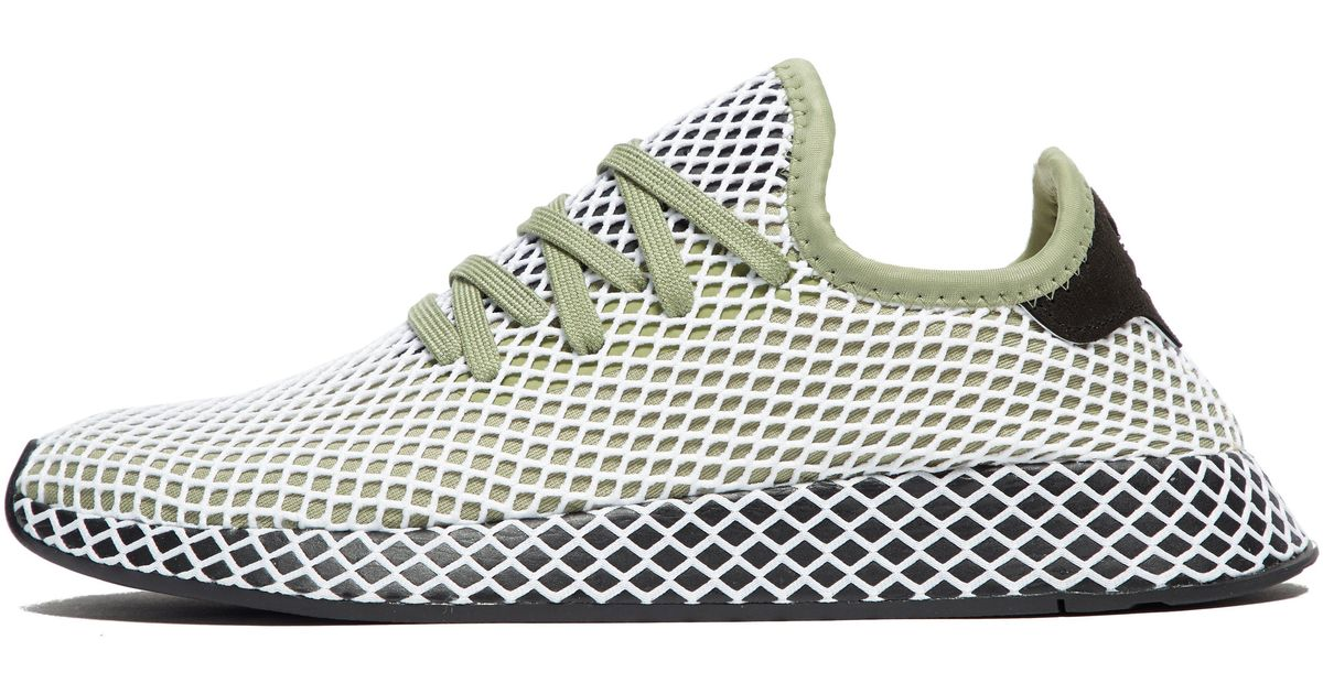 3ac893e4b935f adidas Originals Deerupt for Men - Lyst