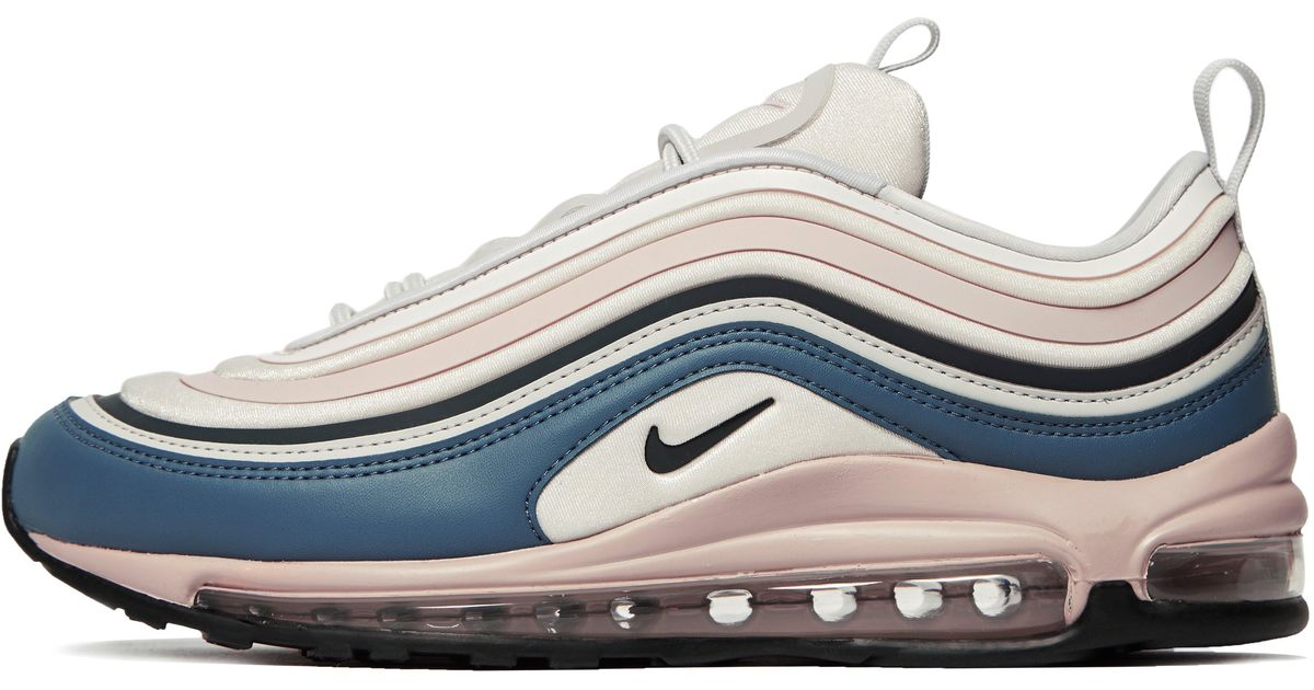 71c2fc706054 Nike Air Max 97 Ultra in Blue for Men - Lyst
