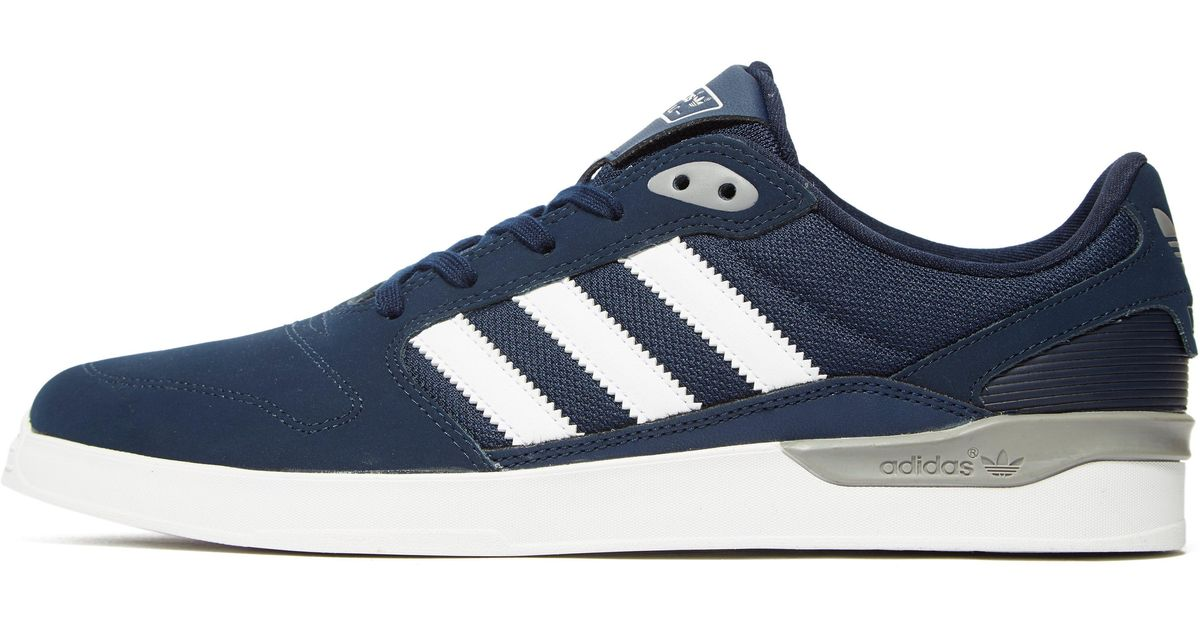 competitive price bd3b1 32fd5 Lyst - adidas Originals Zx Vulc in Blue for Men