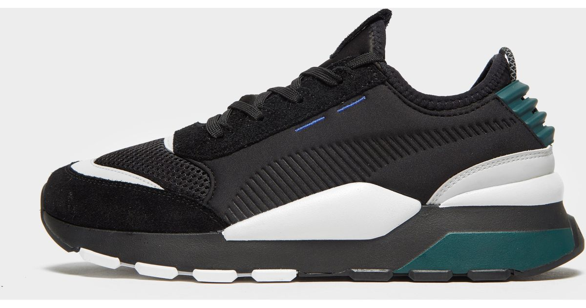 0842485e2d3 PUMA Rs-0 Toys in Black for Men - Lyst