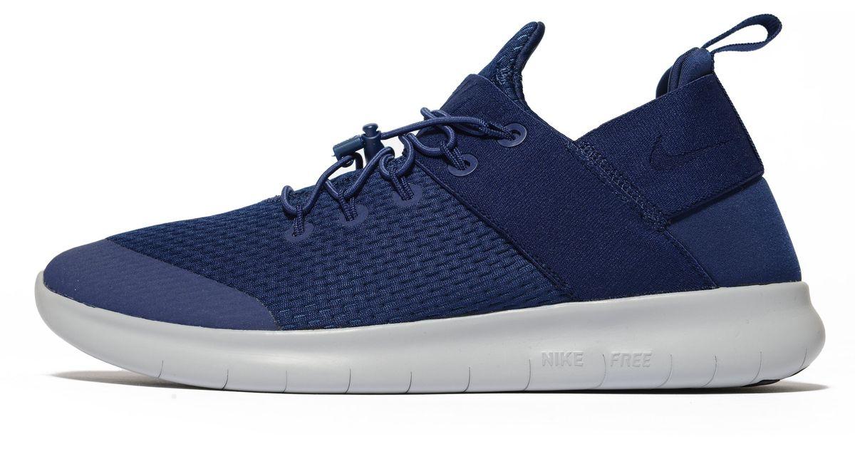 8f8d99d7c388a Lyst - Nike Free Run Commuter 2 in Blue for Men