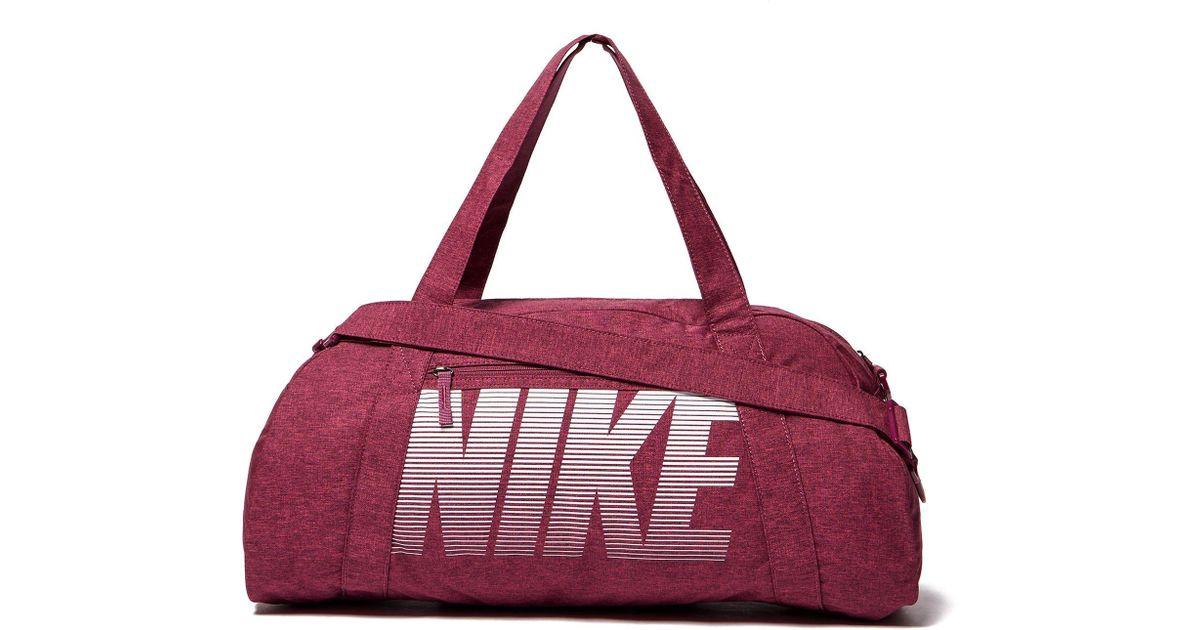 Lyst - Nike Gym Club Training Duffle Bag for Men 522d10f53307f