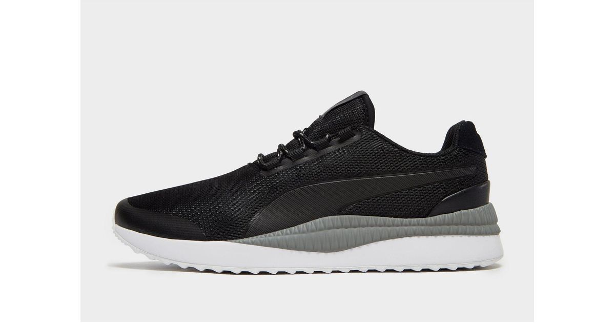 Lyst - PUMA Pacer Next Fs in Black for Men - Save 15% 202ed3b4d