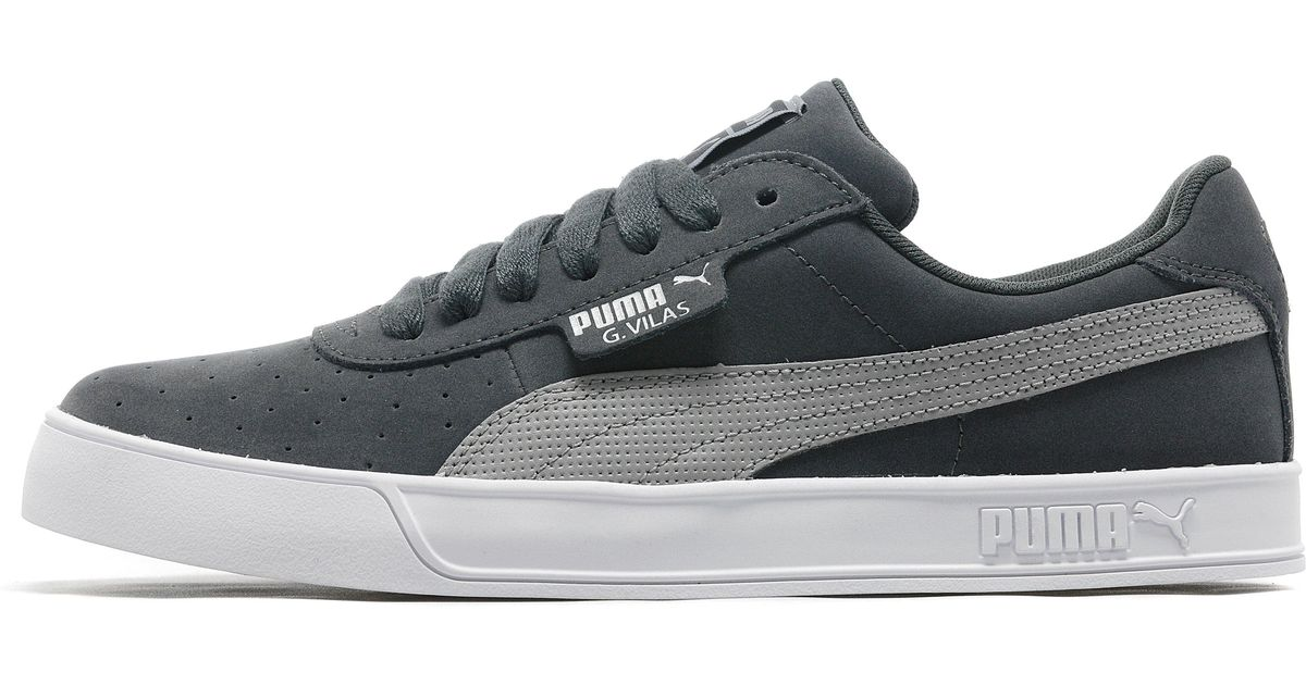 aaa7d321035 PUMA G. Vilas Vulc for Men - Lyst