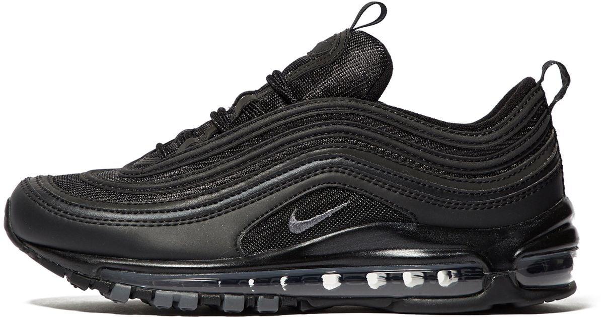 hot sale online 64168 215d3 Lyst - Nike Air Max 97 Og in Black