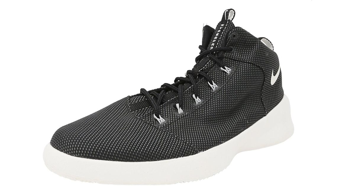 best value f7cc7 cfab3 Herrenschuhe Nike Hyperfr3sh mens hi top trainers sneakers shoes 759996 003  NEW+BOX