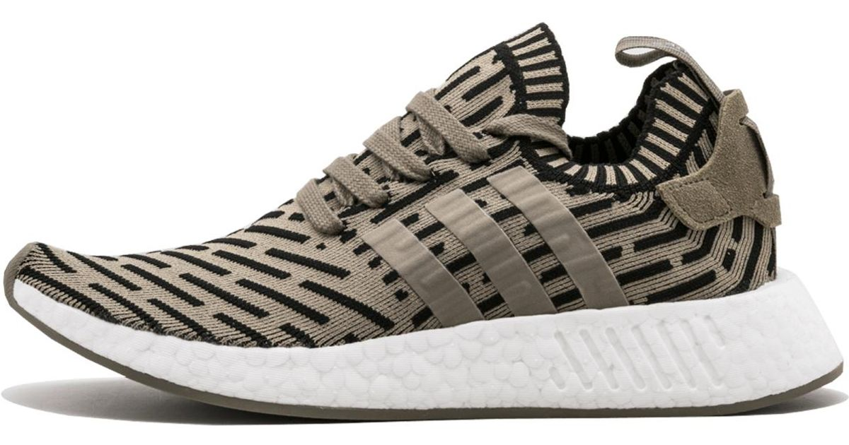 online retailer 33813 de619 Adidas - Multicolor Nmd_r2 Pk - Ba7198 for Men - Lyst