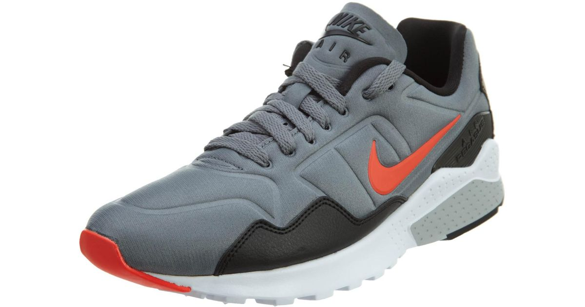 1d5f7fe6e244 ... release date lyst nike air zoom pegasus 92 mens style 844652 in gray  for men b38ee