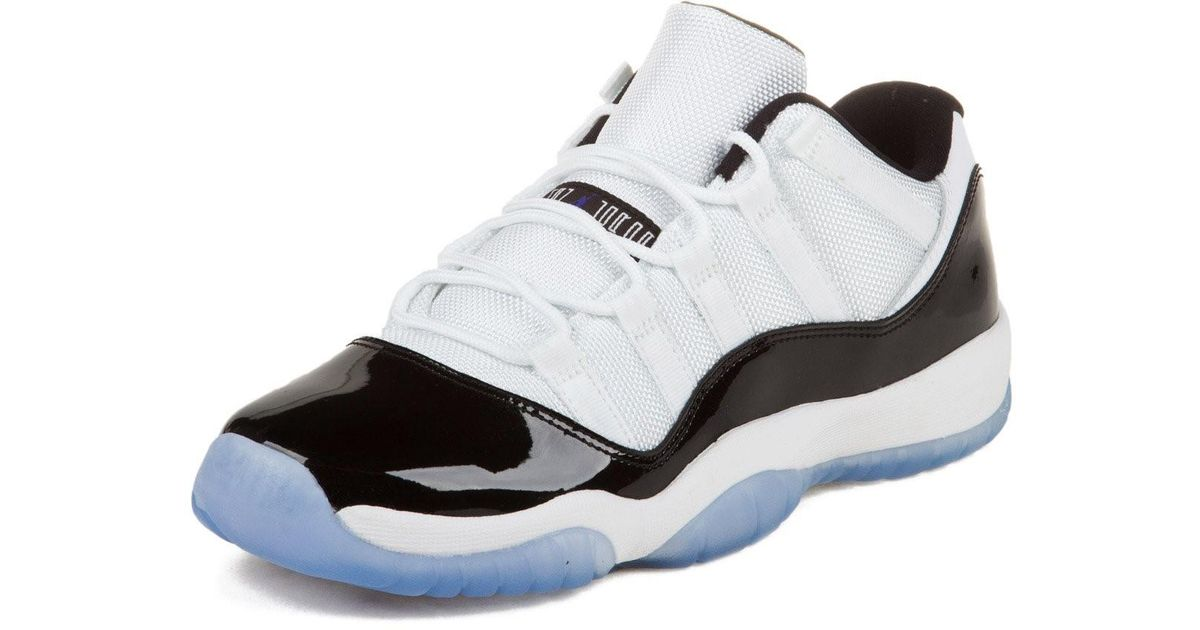 26c27418151e Lyst - Nike Boys Air Jordan 11 Retro Low Bg