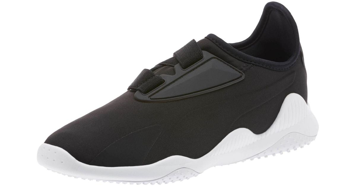 da0ac5f9cc2 Lyst - PUMA Evolution Mostro Sneakers 362985-01 Size 9 in Black for Men