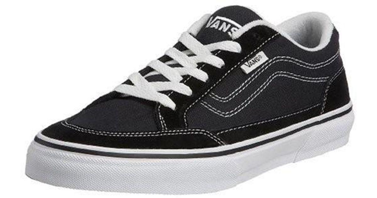 c86f9aede7e667 Lyst - Vans Men Bearcat Sneakers Skate Shoes (9 in Black for Men