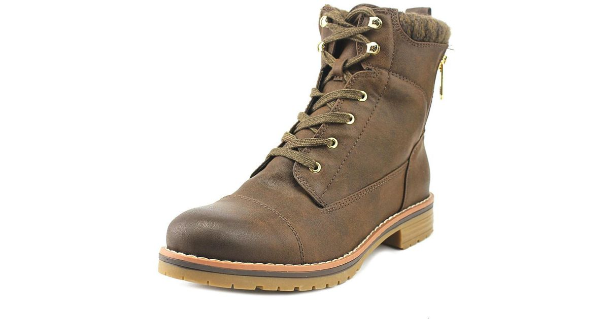 720cacf051f5 Lyst - Tommy Hilfiger Omar 2 Boots in Brown