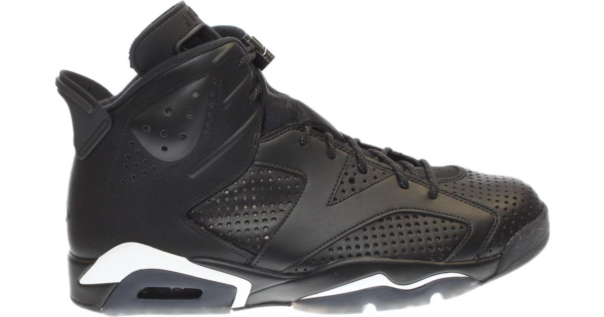 buy popular ce299 42147 Lyst - Nike Mens Air Jordan 6 Retro
