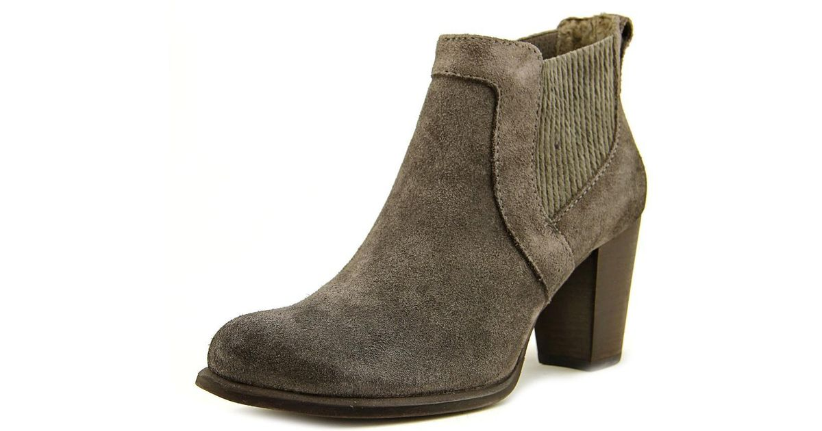 285049a7c0e Ugg - Multicolor W Cobie Ii Women Us 8 Gray Ankle Boot - Lyst