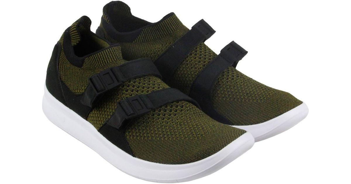 bed88e8164870 Lyst - Nike Air Sockracer Flyknit 898022-002 Shoe 10 M Us in Black for Men