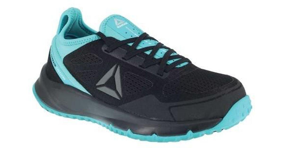 Reebok Work All Terrain Work RB095 Steel Toe Work Shoe (Women's) x2MjC6LSrT