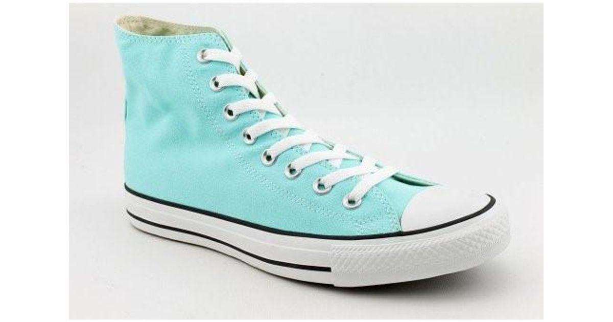 Lyst Converse Uni Shoes Ct Hi Beach Gl Size 10 Us Men In Blue For