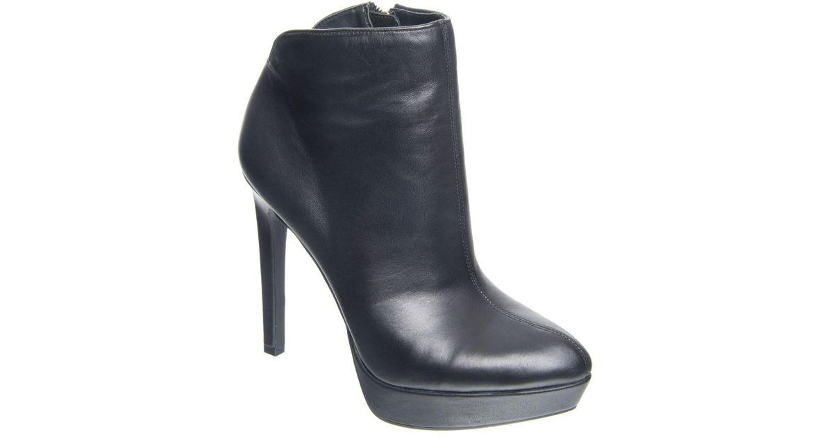 cd9f9f630df Jessica Simpson - Multicolor Zamia High Heel Bootie - Lyst