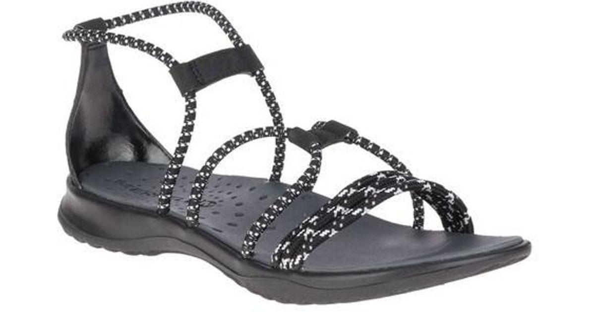 67da730a62cd Lyst - Merrell Sunstone Strappy Sandal