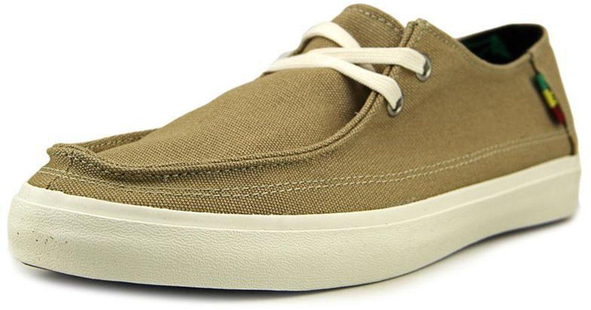 09f5f974414f2e Lyst - Vans Rata Vulc Sf Men Us 7.5 Nude Sneakers for Men