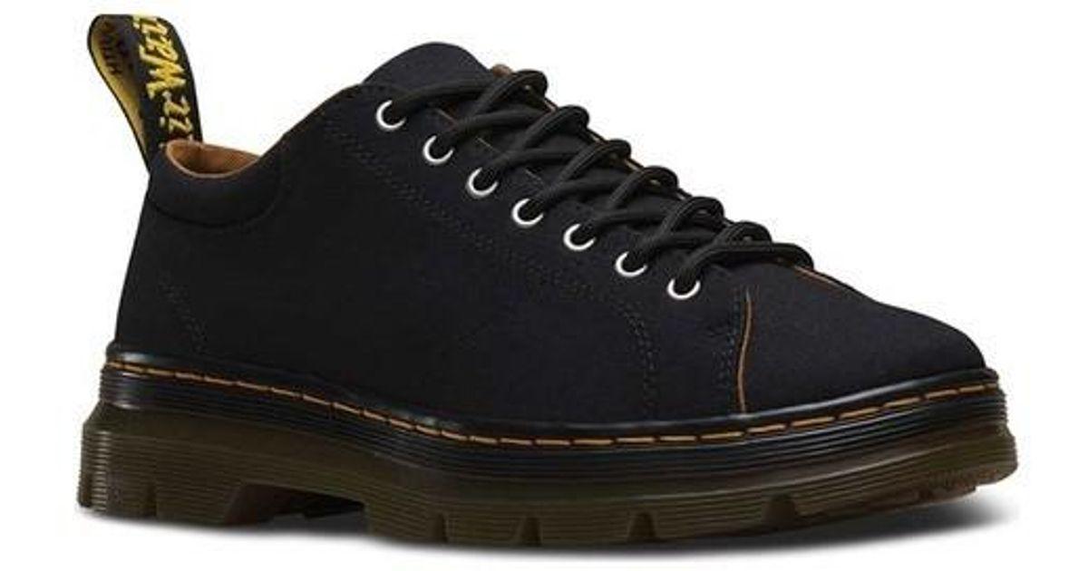 Dr. Martens Royce Low Work Shoe
