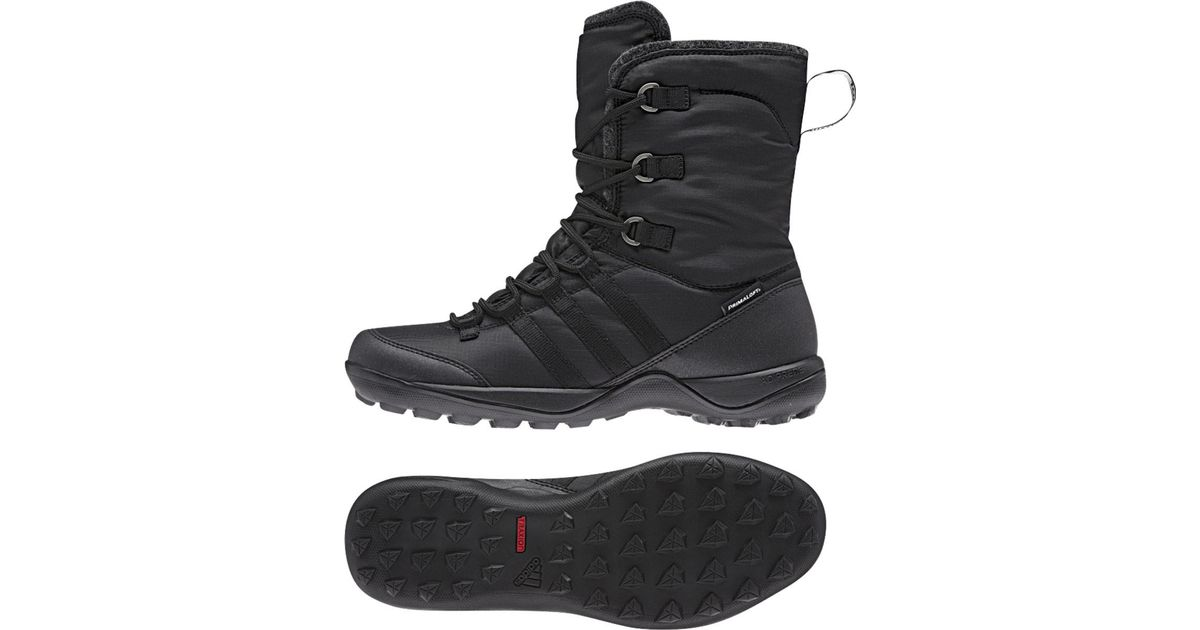 Lyst - adidas Outdoor 2015 Cw Libria Pearl Cp Winter Sports Boot - M18538  in Black 6b7ee6a39f