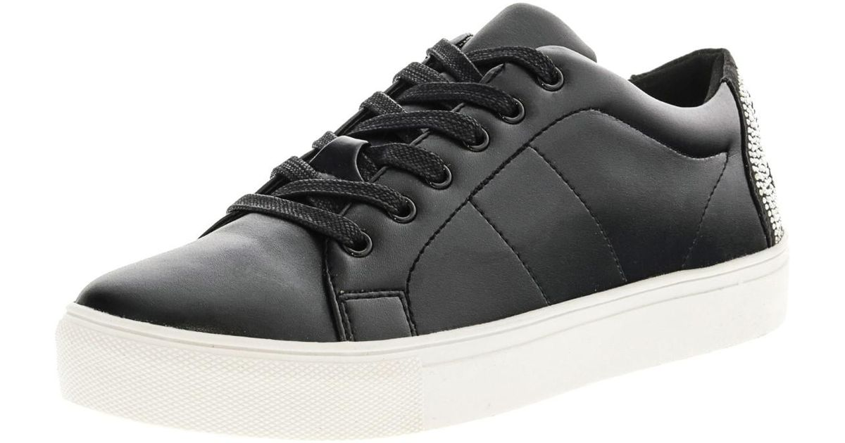 17040d60d46 Lyst - Steve Madden Smiley Ankle-high Fashion Sneaker - 7.5m in Black for  Men
