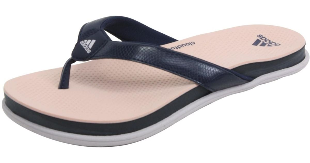 11a509bcee1 Adidas Flip Flops Cloudfoam Plus - Best Pictures Of Adidas Carimages.Org