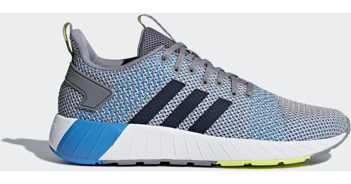 ef7eab88541 Lyst - adidas Questar Byd Shoes for Men