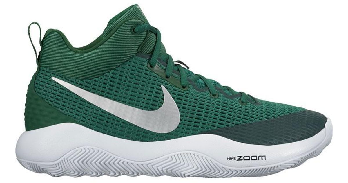 e1d786b1f437 Lyst - Nike Zoom Rev Tb in Green for Men
