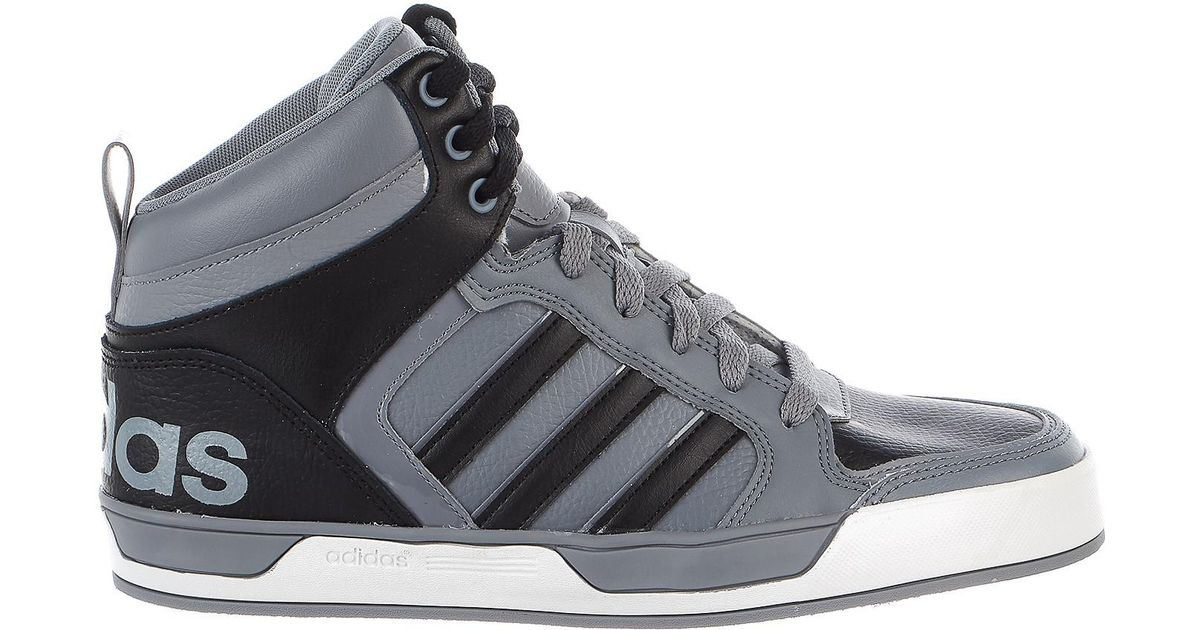 premium selection fca8e 757ed Lyst - adidas Neo Raleigh 9tis Mid Sneaker in Gray for Men