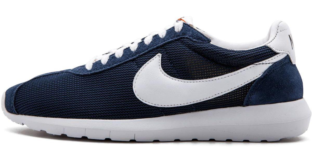 quality design ca146 8ed57 Lyst - Nike Roshe Ld-1000 Qs - 802022 401 in Blue for Men
