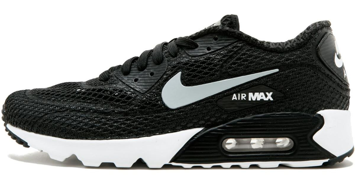 76c49c98f4 Lyst - Nike Air Max 90 Ultra Br Plus Qs Running Shoe in Black for Men